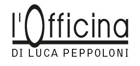 L'Officina di Luca Peppoloni